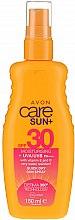 Hydratační a ochranný sprej SPF 30 - Avon Care Sun+ — foto N1