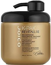 Parfémy, Parfumerie, kosmetika Rekonstrukční bio-maska s keratinově peptidovým komplexem - Joico K-Pak Revitaluxe Bio-Advanced Restorative Treatment