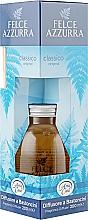 Parfémy, Parfumerie, kosmetika Osvěžovač vzduchu, difuzér - Felce Azzurra Classic