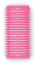 """Parfémy, Parfumerie, kosmetika Natáčka-suchý zip na vlasy """"Velcro'' diametr 25mm, 8ks, 025 - Top Choice"""
