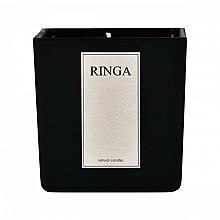 Parfémy, Parfumerie, kosmetika Přírodní parfémovaná svíčka - Ringa Mirra Candle