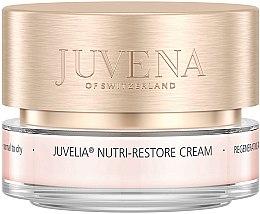 Parfémy, Parfumerie, kosmetika Výživný omlazující krém - Juvena Juvelia Nutri-Restore Cream