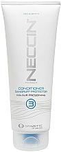 Parfémy, Parfumerie, kosmetika Kondicionér pro barvené vlasy - Grazette Neccin Conditioner Dandruff Protector 3
