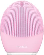 Parfémy, Parfumerie, kosmetika Chytrý kartáček na čištění a kompletní masáž obličeje - Foreo Luna 3 Cleansing Brush For Normal Skin