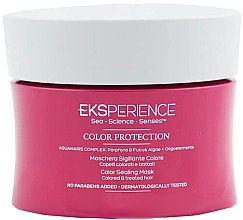 Parfémy, Parfumerie, kosmetika Maska pro barevné vlasy - Revlon Professional Eksperience Color Maintenance Mask