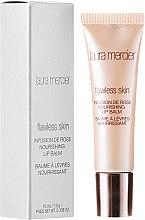 Parfémy, Parfumerie, kosmetika Výživný balzám na rty - Laura Mercier Flawless Skin Infusion De Rose