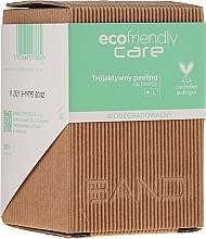 Parfémy, Parfumerie, kosmetika Třiaktivní peeling pro obličej - Bandi Professional EcoFriendly Care Peeling