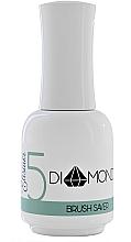 Parfémy, Parfumerie, kosmetika Přípravek na zaschlé štětce - Elisium Diamond Liquid 5 Brush Saver