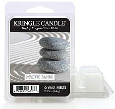 Parfémy, Parfumerie, kosmetika Aromatický vosk - Kringle Candle Wax Melt Mystic Sands