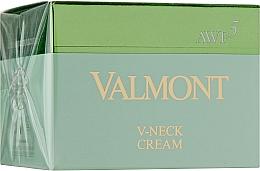 Parfémy, Parfumerie, kosmetika Anti-aging krém na krk - Valmont V-Neck Cream
