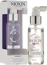 Parfémy, Parfumerie, kosmetika Elixir pro zvýšení průměru vlasů - Nioxin Diaboost