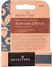 Parfémy, Parfumerie, kosmetika Neutrální balzám na rty - Botavikos Neutral Lip Balm