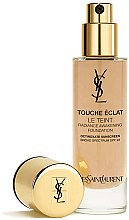Parfémy, Parfumerie, kosmetika Make-up - Yves Saint Laurent Touch Eclat Le Teint Foundation