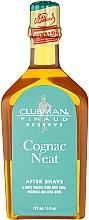 Parfémy, Parfumerie, kosmetika Clubman Pinaud Cognac Neat - Lotion po holení