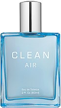 Parfémy, Parfumerie, kosmetika Clean Clean Air - Toaletní voda