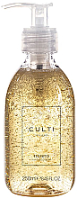 Parfémy, Parfumerie, kosmetika Culti Tessuto - Parfémované mýdlo na ruce a tělo