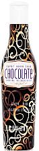 Parfémy, Parfumerie, kosmetika Opalovací mléko do solária s biosložky - Oranjito Max. Effect Chocolate
