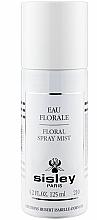 Parfémy, Parfumerie, kosmetika Osvěžující květinový sprej na obličej - Sisley Floral Spray Mist