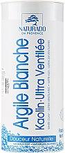 Parfémy, Parfumerie, kosmetika Kosmetika bílá hlína - Naturado White Clay