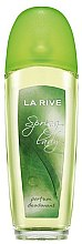 Parfémy, Parfumerie, kosmetika La Rive Spring Lady - Parfémovaný deodorant
