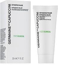 Parfémy, Parfumerie, kosmetika Gel pro intenzivní ochranu pleti - Germaine de Capuccini Synergyage Intensive Relief Hydrating Gel