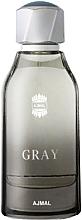 Parfémy, Parfumerie, kosmetika Ajmal Gray - Parfémovaná voda