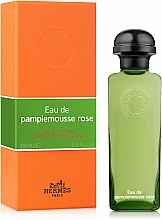 Parfémy, Parfumerie, kosmetika Hermes Eau de Pamplemousse Rose - Kolínská voda