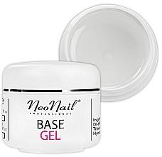 Parfémy, Parfumerie, kosmetika Báze pod gel lak - NeoNail Professional Basic Base Gel