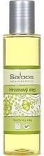 Parfémy, Parfumerie, kosmetika Hroznový tělový olej - Saloos Grape Oil