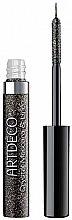 Parfémy, Parfumerie, kosmetika Třpytivá oční linka a řasenka 2v1 - Artdeco Crystal Mascara & Liner