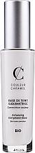 Parfémy, Parfumerie, kosmetika Hydratační báze pod make-up - Couleur Caramel Enchancing Complexion Base