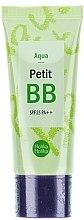 Parfémy, Parfumerie, kosmetika Osvěžující BB krém na obličej - Holika Holika Aqua Petit BB Cream SPF25