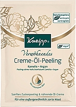 Parfémy, Parfumerie, kosmetika Jemný tělový peeling - Kneipp Body Peeling