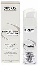 Parfémy, Parfumerie, kosmetika Intentivní péče proti pigmentovým skvrnám - Ducray Melascreen Depigmenting Intense Care