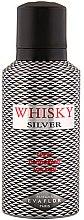 Parfémy, Parfumerie, kosmetika Evaflor Whisky Silver - Deodorant
