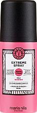 Parfémy, Parfumerie, kosmetika Lak na vlasy se silnou fixací - Maria Nila Style & Finish Extreme Spray