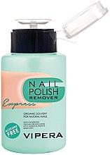 Parfémy, Parfumerie, kosmetika Tekutina pro odstranění laku - Vipera Express Nail Polish Remover