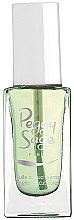 Parfémy, Parfumerie, kosmetika Změkčující olej na nehty a kůžičky - Peggy Sage Softening Nail And Cuticles Oil