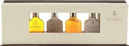 Parfémy, Parfumerie, kosmetika Sada - Ligne St Barth (oil/4x25ml + gel/2x25ml + shower/gel/25ml + shm/25ml + cond/25ml + milk/25ml + tonic/25ml + lot/25ml)