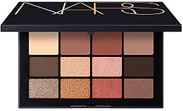Parfémy, Parfumerie, kosmetika Paleta očních stínů - Nars Skin Deep Eye Palette