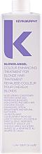 Parfémy, Parfumerie, kosmetika Obnovující kondicionér pro sytější barvu světlých a šedivých vlasů - Kevin.Murphy Blonde.Angel