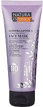 Parfémy, Parfumerie, kosmetika Pleťová maska Sophora Japonská - Natura Estonica Sophora Japonica Face Mask