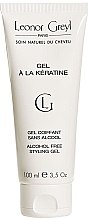 Parfémy, Parfumerie, kosmetika Gel s keratinem pro úpravu vlasů - Leonor Greyl Gel a la Keratine