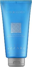 Parfémy, Parfumerie, kosmetika Azzaro Chrome - Sprchový gel