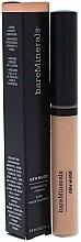 Parfémy, Parfumerie, kosmetika Tekutý oční stíny-pimer - Bare Escentuals Bare Minerals Gen Nude Eyeshadow + Prime