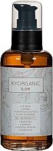 Parfémy, Parfumerie, kosmetika Organický elixír na vlasy - Kyo Kyorganic Elixir