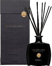 Parfémy, Parfumerie, kosmetika Aroma difuzér s vůní ambry - Rituals Precious Amber Fragrance Sticks