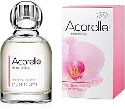 Parfémy, Parfumerie, kosmetika Acorelle Orchidee Blanche - Parfémovaná voda