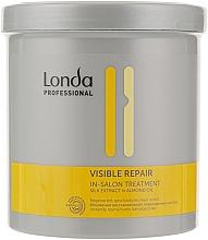 Parfémy, Parfumerie, kosmetika Přípravek pro obnovu poškozených vlasů - Londa Professional Visible Treatment