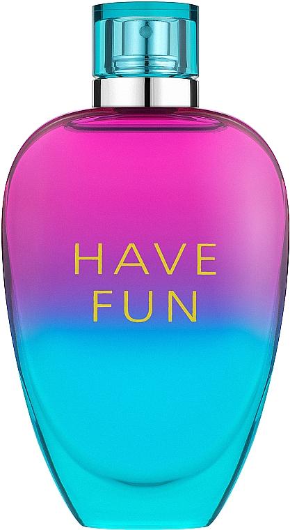 La Rive Have Fun - Parfémovaná voda  — foto N1